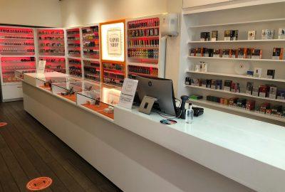 E-sigaret winkel leuven