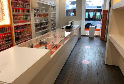 Vapeshop Leuven